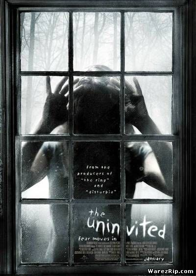Незваные / The Uninvited (2009) CAMRip