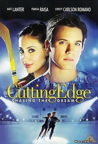 Золотой лед 3 / The Cutting Edge 3: Chasing the Dream (2008) SATRip