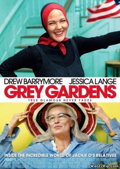 Серые сады / Grey Gardens (2009) DVDScr