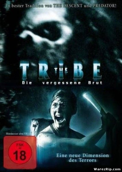Племя / The Forgotten Ones (The Tribe) (2009) DVDRip