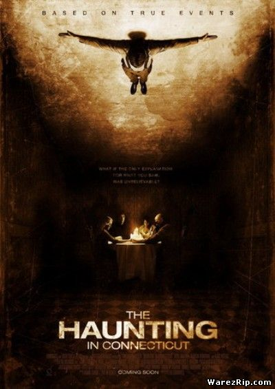 Мистика в Коннектикуте / The Haunting in Connecticut (2009) TS
