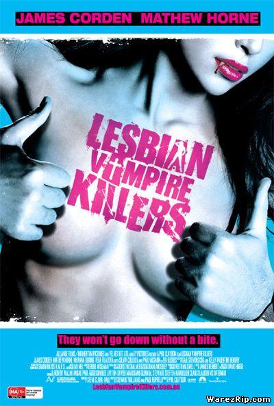 Lesbian vampire killers 2009 dvdscr