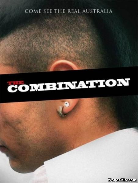 Комбинация / The Combination (2009/ENG/DVDRip)